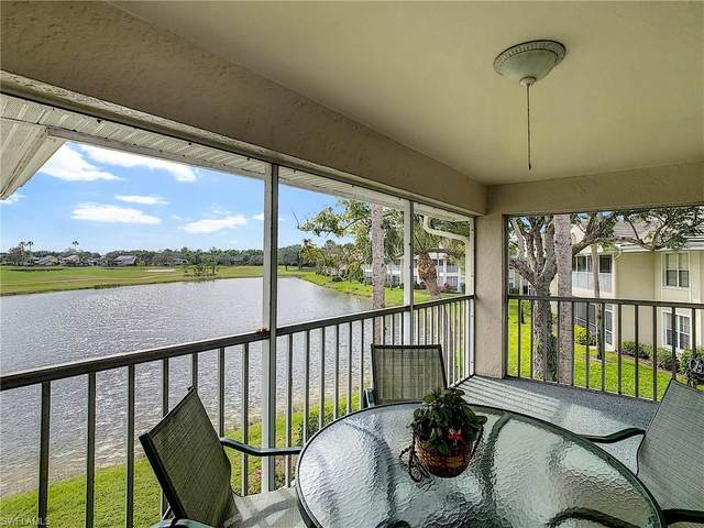 6250 Bellerive Ave 5-505, Naples, FL 34119 (MLS #221002174) :: Clausen Properties, Inc.