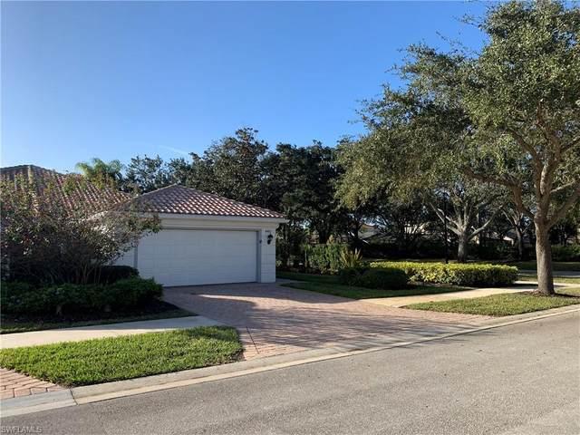 4907 Lasqueti Way, Naples, FL 34119 (MLS #221002340) :: Clausen Properties, Inc.