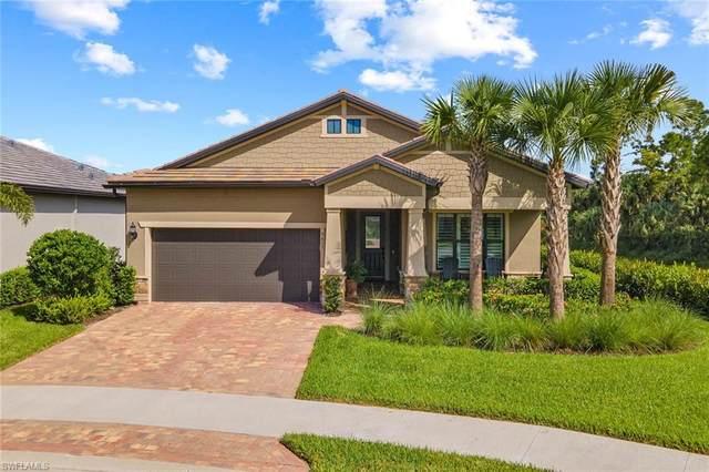 9417 Purple Martin Ct, Naples, FL 34120 (MLS #221002402) :: Domain Realty