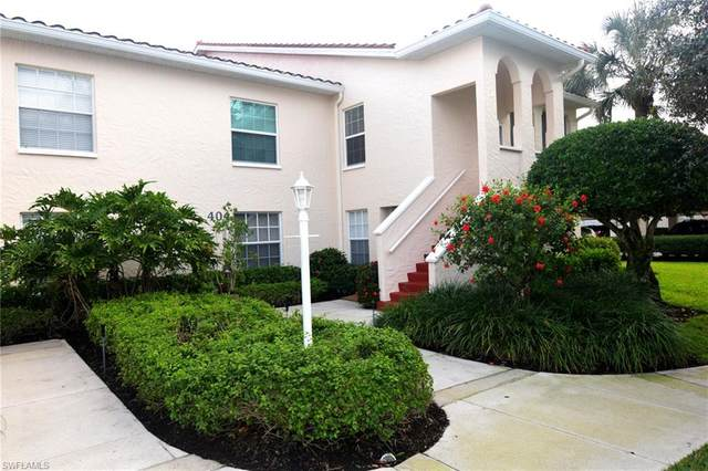 107 Tuscana Ct #404, Naples, FL 34119 (MLS #221002448) :: Clausen Properties, Inc.
