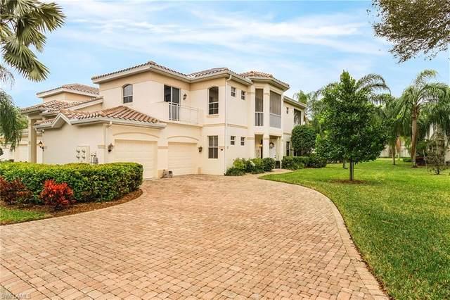 9050 Las Maderas Dr #102, Bonita Springs, FL 34135 (#221002732) :: The Dellatorè Real Estate Group