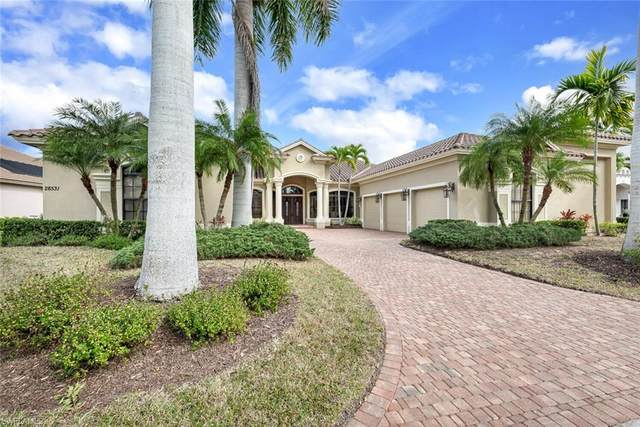 28531 Raffini Ln, Bonita Springs, FL 34135 (MLS #221002789) :: Wentworth Realty Group