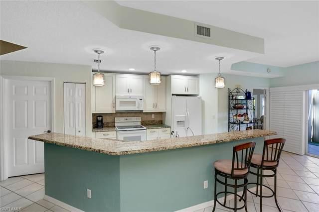 28621 Carriage Home Dr #102, Bonita Springs, FL 34134 (MLS #221002981) :: Kris Asquith's Diamond Coastal Group