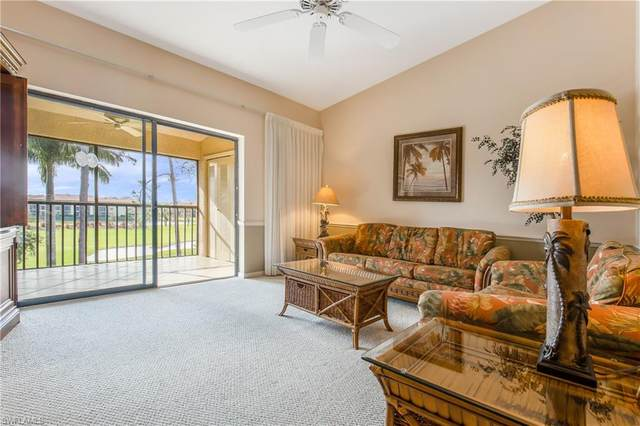 7320 Saint Ives Way #4304, Naples, FL 34104 (MLS #221003245) :: Avantgarde