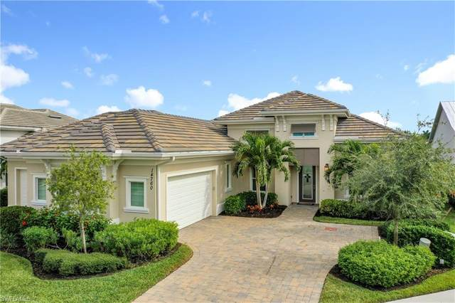 14760 Spinnaker Way, Naples, FL 34114 (MLS #221003315) :: Premier Home Experts