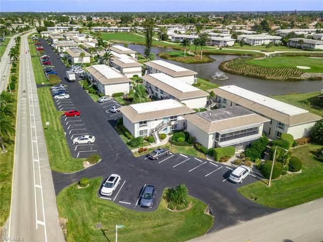 207 Palm Dr 207-1, Naples, FL 34112 (#221003888) :: The Dellatorè Real Estate Group