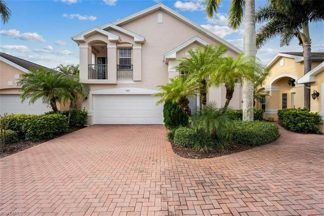 3507 Magenta Ct #7, Naples, FL 34112 (MLS #221003944) :: Premier Home Experts