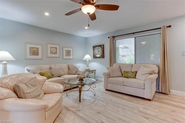 788 Park Shore Dr F17, Naples, FL 34103 (MLS #221004193) :: Dalton Wade Real Estate Group