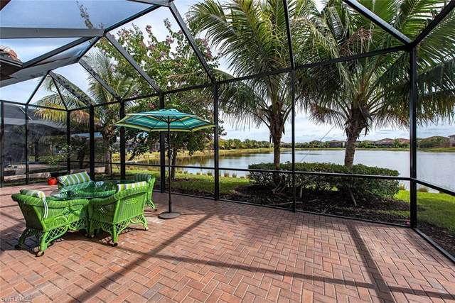 13783 Luna Dr, Naples, FL 34109 (MLS #221004354) :: The Naples Beach And Homes Team/MVP Realty