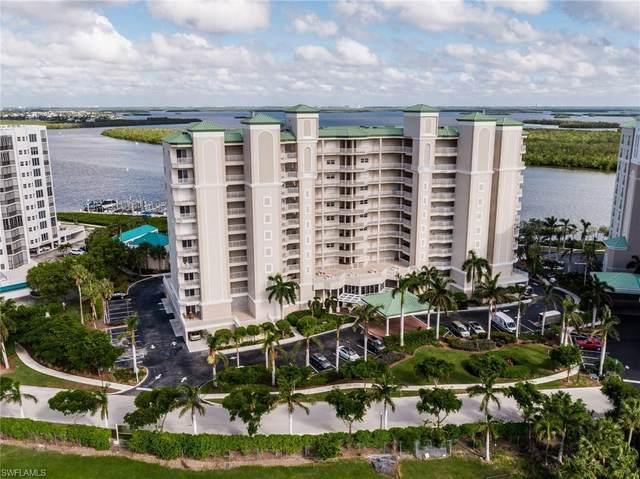 4141 Bay Beach Ln #485, Fort Myers Beach, FL 33931 (#221004485) :: The Dellatorè Real Estate Group