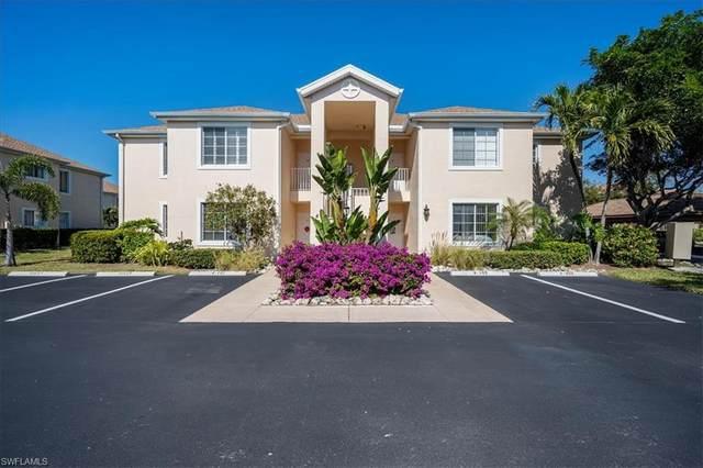 76 4th St 4-202, Bonita Springs, FL 34134 (MLS #221004682) :: Domain Realty