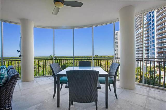 13675 Vanderbilt Dr #610, Naples, FL 34110 (#221004984) :: We Talk SWFL