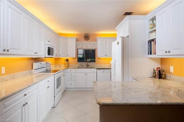 758 Eagle Creek Dr #103, Naples, FL 34113 (#221005044) :: The Dellatorè Real Estate Group