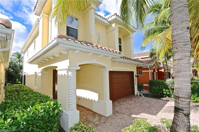 5734 Mango Cir #5734, Naples, FL 34110 (#221005241) :: Caine Luxury Team
