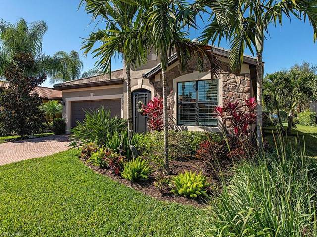 5215 Ciatto Way, AVE MARIA, FL 34142 (#221005313) :: Vincent Napoleon Luxury Real Estate