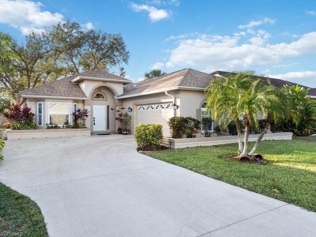 860 Belville Blvd, Naples, FL 34104 (MLS #221005321) :: Clausen Properties, Inc.