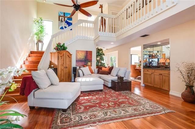 93 Cypress View Dr, Naples, FL 34113 (MLS #221005856) :: NextHome Advisors