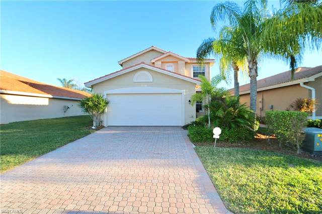 10316 Crepe Jasmine Ln, Fort Myers, FL 33913 (#221005874) :: The Dellatorè Real Estate Group
