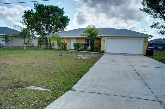 218 Blackstone Dr, Fort Myers, FL 33913 (MLS #221007310) :: Domain Realty