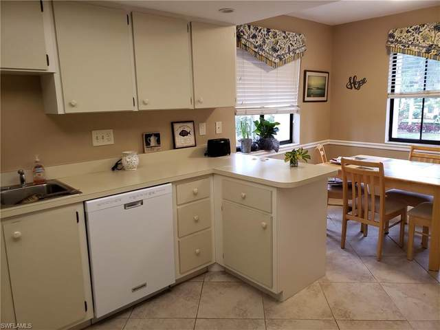 7124 Lakeridge Ct #232, Fort Myers, FL 33907 (#221007631) :: Vincent Napoleon Luxury Real Estate