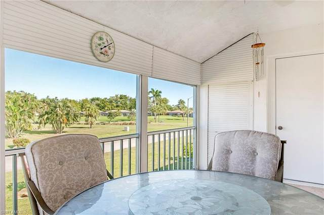 135 Quails Nest Rd #4, Naples, FL 34112 (MLS #221007969) :: Kris Asquith's Diamond Coastal Group