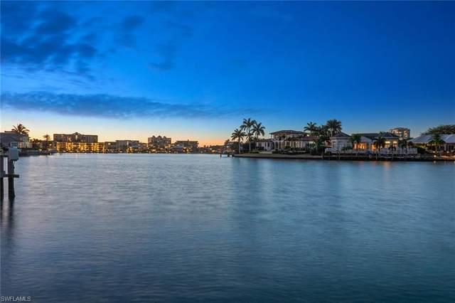 3139 Leeward Ln, Naples, FL 34103 (#221008266) :: Equity Realty