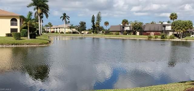 4410 Chantelle Dr H-205, Naples, FL 34112 (MLS #221009161) :: #1 Real Estate Services