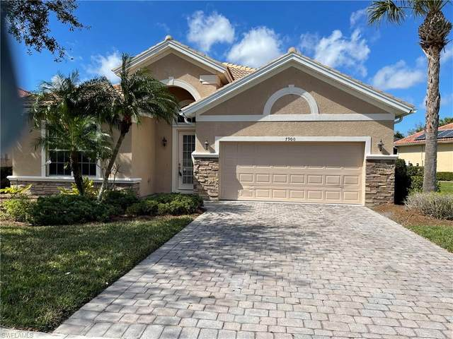 7900 Founders Cir, Naples, FL 34104 (MLS #221009380) :: Clausen Properties, Inc.