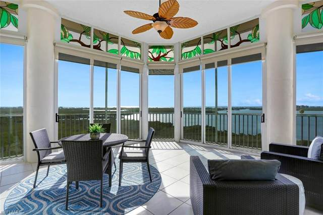 4811 Island Pond Ct #1203, Bonita Springs, FL 34134 (#221009673) :: We Talk SWFL