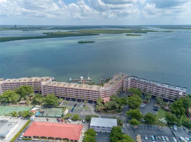 1085 Bald Eagle Dr B407, Marco Island, FL 34145 (MLS #221010367) :: Premiere Plus Realty Co.