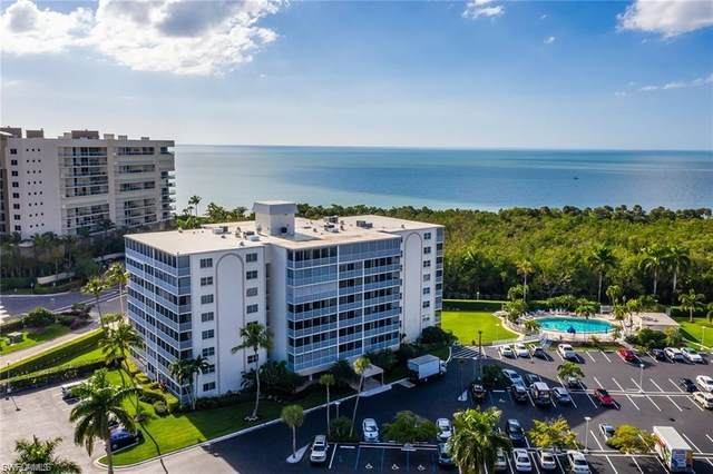 1 Bluebill Ave #211, Naples, FL 34108 (MLS #221010607) :: Wentworth Realty Group