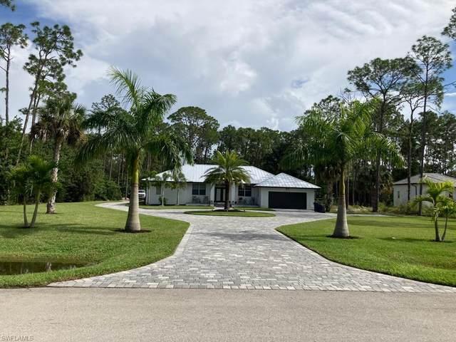 25211 Pinson Dr, Bonita Springs, FL 34135 (#221010871) :: Jason Schiering, PA