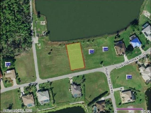 18031 Royal Hammock Blvd, Naples, FL 34114 (MLS #221011238) :: #1 Real Estate Services