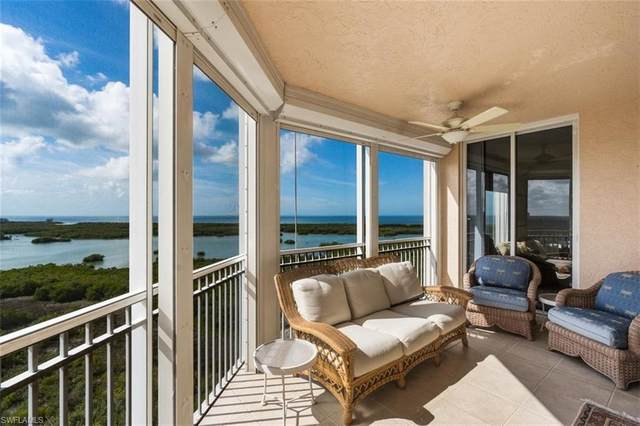1001 Arbor Lake Dr #1401, Naples, FL 34110 (MLS #221011264) :: Tom Sells More SWFL | MVP Realty