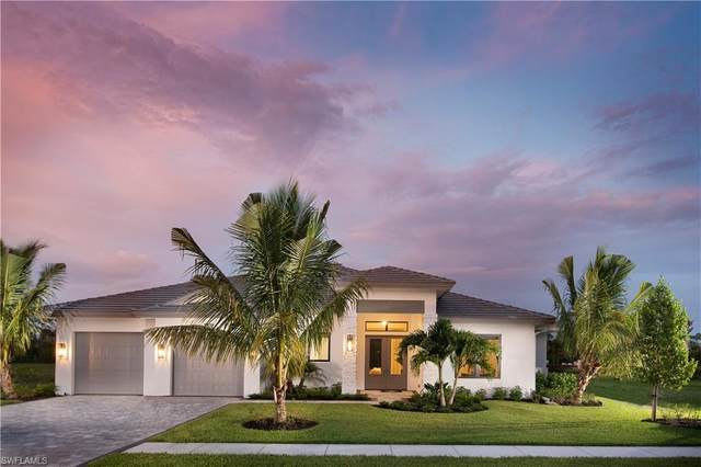 2938 Coco Lakes Dr, Naples, FL 34109 (MLS #221011431) :: The Naples Beach And Homes Team/MVP Realty
