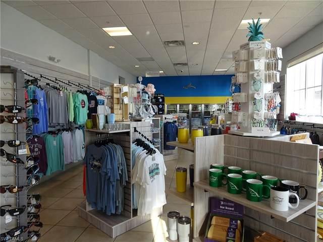 4765 Estero Blvd #504, Fort Myers Beach, FL 33931 (#221011572) :: We Talk SWFL