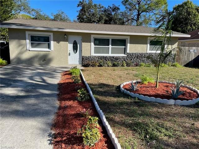 9026 Somerset Ln, Bonita Springs, FL 34135 (MLS #221011596) :: Realty Group Of Southwest Florida