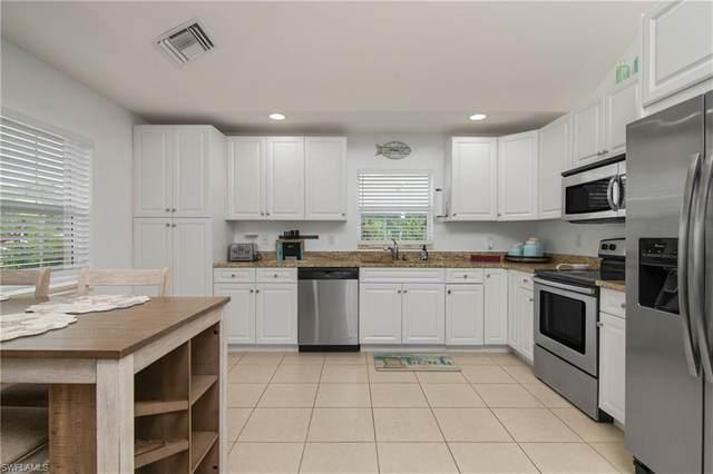 10160 Carolina St, Bonita Springs, FL 34135 (MLS #221011626) :: Premiere Plus Realty Co.