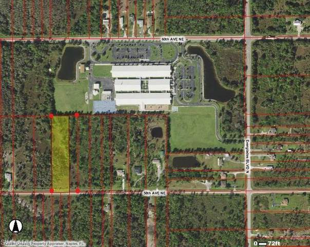 58th Ave NE, Naples, FL 34120 (MLS #221012172) :: Domain Realty