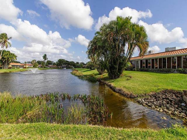 103 Teryl Rd #1, Naples, FL 34112 (MLS #221012433) :: Realty Group Of Southwest Florida