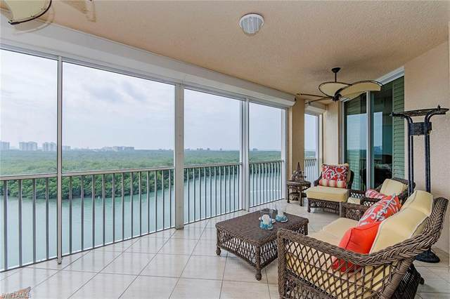 425 Dockside Dr #803, Naples, FL 34110 (#221012754) :: Equity Realty