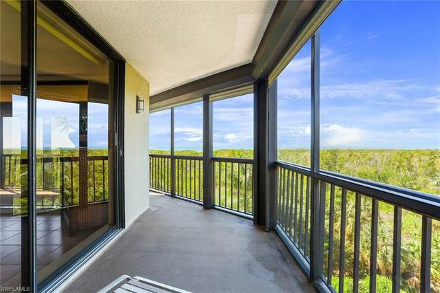 6075 Pelican Bay Blvd #502, Naples, FL 34108 (MLS #221012845) :: Team Swanbeck