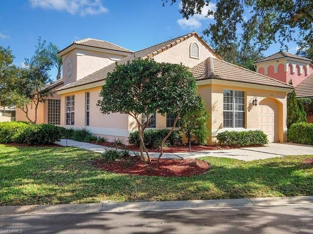 175 San Rafael Ln, Naples, FL 34119 (MLS #221013133) :: #1 Real Estate Services