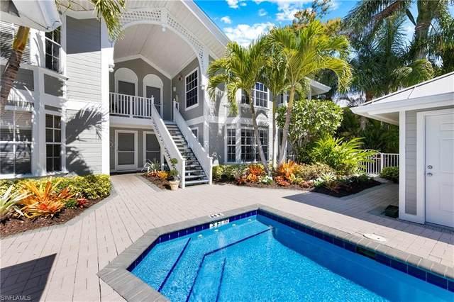 231 2nd Ave S #202, Naples, FL 34102 (#221013592) :: Southwest Florida R.E. Group Inc