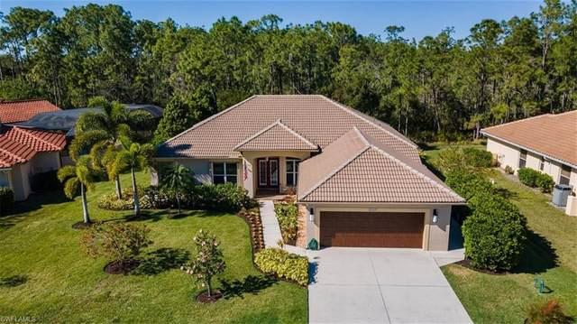 8117 Lowbank Dr, Naples, FL 34109 (#221013840) :: Vincent Napoleon Luxury Real Estate