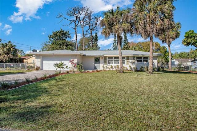 3842 Englewood St, Fort Myers, FL 33901 (MLS #221013844) :: Domain Realty