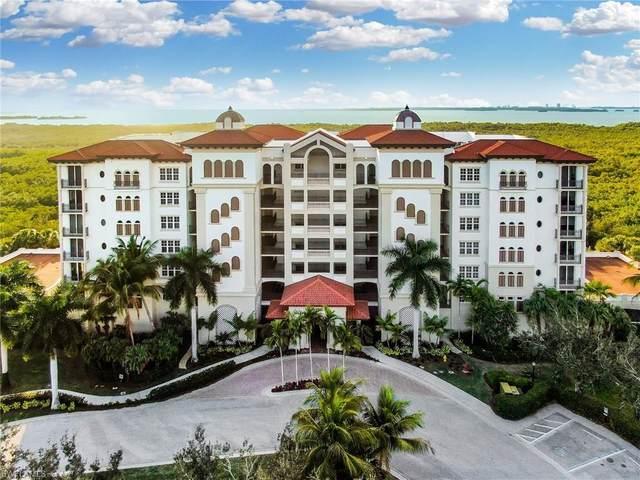 24001 Via Castella Dr #3304, Bonita Springs, FL 34134 (MLS #221014012) :: Realty World J. Pavich Real Estate