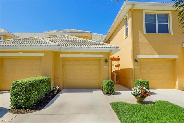 28120 Donnavid Ct #7, Bonita Springs, FL 34135 (MLS #221014072) :: Domain Realty