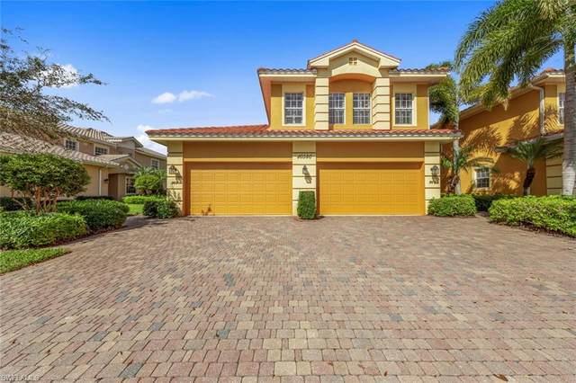 10540 Marino Pointe Dr #303, Miromar Lakes, FL 33913 (#221014341) :: Vincent Napoleon Luxury Real Estate
