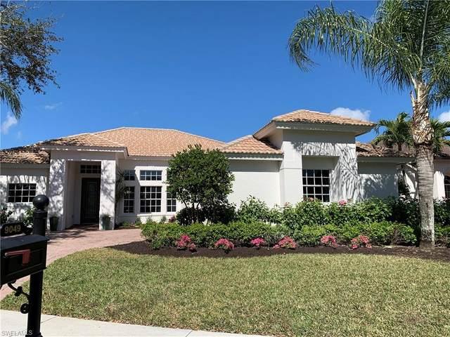 9049 Bronco Ct, Naples, FL 34113 (MLS #221014758) :: Realty Group Of Southwest Florida